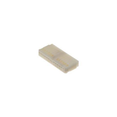 MOST 24-pinový plast konektoru