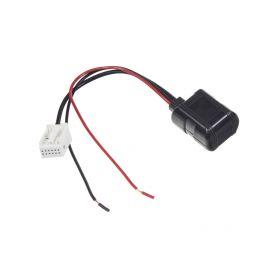 Bluetooth A2DP modul pro Peugeot, Citroën
