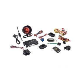 SPY23 SPY 2-WAY CAR autoalarm s dálkovým startem Dvojcestné alarmy