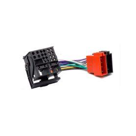 PC3-257 Kabel pro Peugeot/Citroën new OEM / ISO Adaptéry k autorádiím