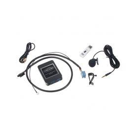 555VW003 Hudební přehrávač USB/AUX/Bluetooth VW (8pin) USB/BLUE hudební přehrávače