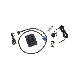 555HO002 Hudební přehrávač USB/AUX/Bluetooth Honda -2005 USB/BLUE hudební přehrávače