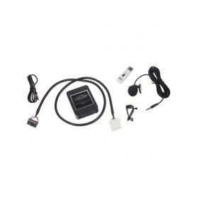 555MZ001 Hudební přehrávač USB/AUX/Bluetooth Mazda USB/BLUE hudební přehrávače