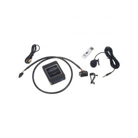 555SU001 Hudební přehrávač USB/AUX/Bluetooth Subaru USB/BLUE hudební přehrávače