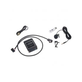 555SZ001 Hudební přehrávač USB/AUX/Bluetooth Suzuki/Clarion USB/BLUE hudební přehrávače