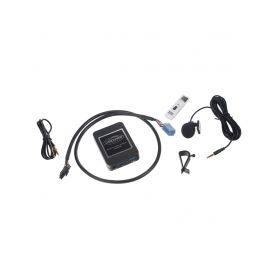 555RN003 Hudební přehrávač USB/AUX/Bluetooth Renault USB/BLUE hudební přehrávače