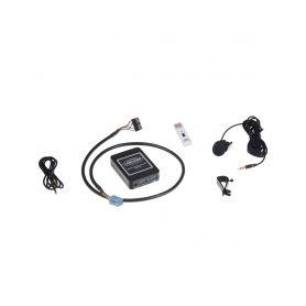 555FA001 Hudební přehrávač USB/AUX/Bluetooth Fiat/Alfa USB/BLUE hudební přehrávače