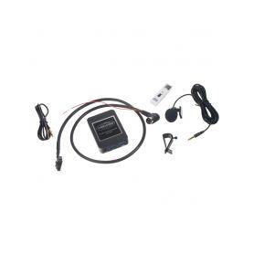 555VL001 Hudební přehrávač USB/AUX/Bluetooth Volvo USB/BLUE hudební přehrávače