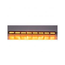 KF758-97 LED alej voděodolná (IP67) 12-24V, 48x LED 3W, oranžová 970mm Voděodolné