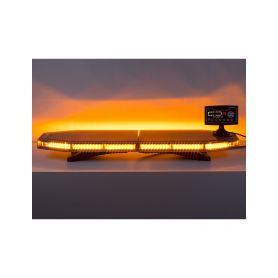 CarClever LED potkávací světla/denní svícení/poziční světla, kulatá světla 93,5 mm, ECE R10 1-drlfp90