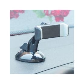 """R1090 Univerzální držák 2in1 s úchytem na sklo / větrací mřížky Smartphone 3,5""""- 6,5"""" Držáky mobilních telefonů"""