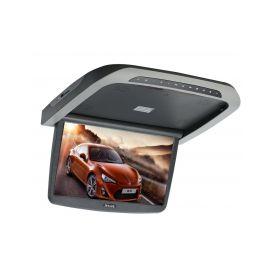 """Stropní monitor 15,6"""" s SD/USB/IR/FM/HDMI"""