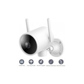 Xiaomi Xiaomi IMILAB EC3 1296P HD WiFi Security Camera White 40-6971085310138