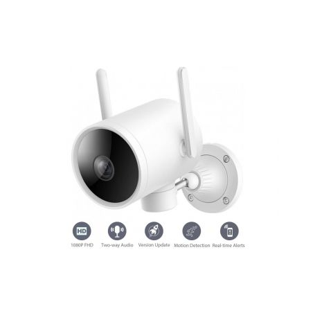 Xiaomi Xiaomi IMILAB EC3 1296P HD WiFi Security Camera White 40-6971085310138