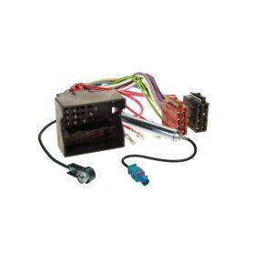 21155/ISO Anténní adaptér FAKRA+MOST konektor/ISO OEM/ISO adaptéry
