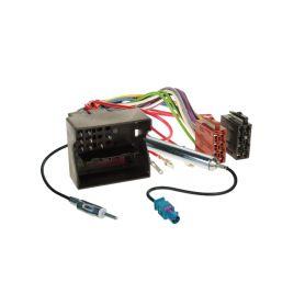 21155/DIN Anténní adaptér FAKRA+MOST konektor/DIN OEM/ISO adaptéry