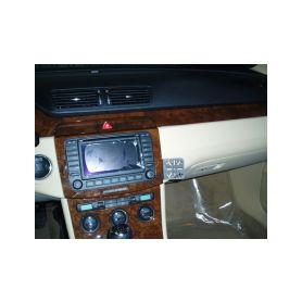 701003 GSM konzole pro VW Passat 2005-, Passat CC 2008- Instalační konzole