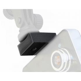 Quick connect, magnetický držák Příslušenství záznamových kamer