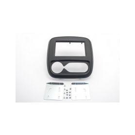 """Záznamové kamery v zrcátku  1-ds-436dvroem LCD monitor 4,3"""" s DVR kamerou v zrcátku pro OEM montáž ds-436dvrOEM"""