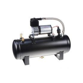 SN-6L12V Kompresor - vysokotlaký vzduchový systém 6L S kompresorem