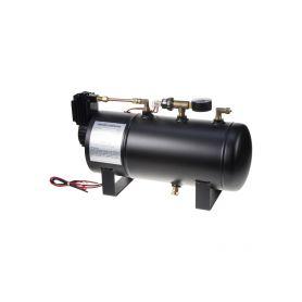 SN-3L12V Kompresor - vysokotlaký vzduchový systém 3L S kompresorem