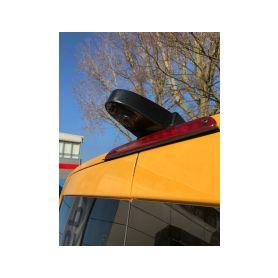 Silikonová pouzdra pro OEM ovladače  1-481fo102yel Silikonový obal pro klíč Ford 3-tlačítkový, žlutý