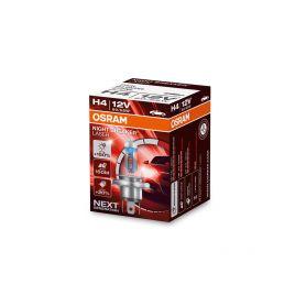 OSRAM 12V H4 60/55W night breaker laser (1ks)