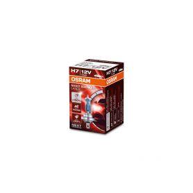 CarClever LED T20 (7443) oranžová, 12-24V, 16LED/3030SMD 1-95245ora