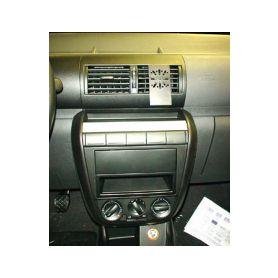 701012 x GSM konzole pro VW Fox 2005- Instalační konzole