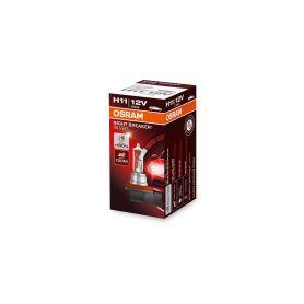 OS64211NBS OSRAM 12V H11 55W night breaker silver (1ks) Halogenové žárovky 12V