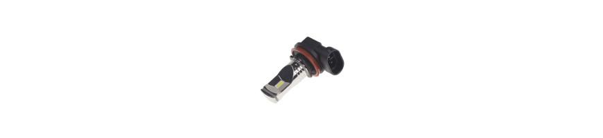 LED autožárovky H1-HB4