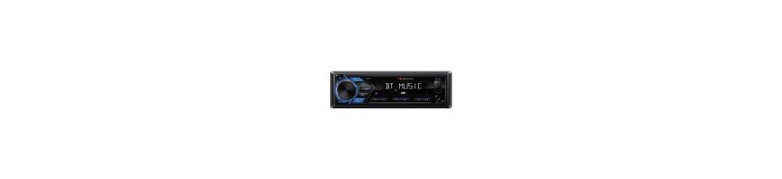 CD a MP3 měniče