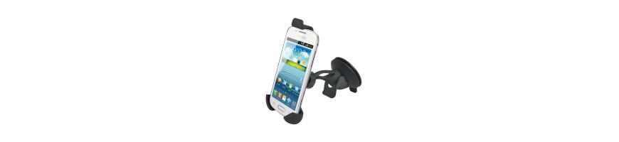 Držáky mobilních telefonů