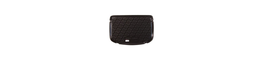 Vany do kufru