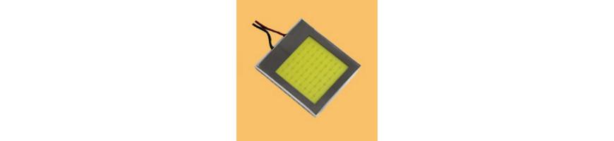 LED Patice BA15S