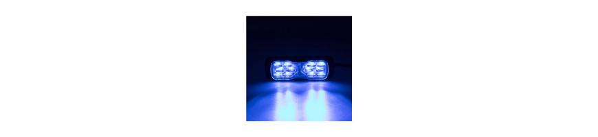 LED predátory