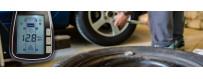 Kontrola tlaku v pneumatikách | kvalitní systémy za rozumné ceny | AUTOPROFI CZ
