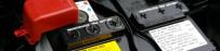 Nabíječky autobaterií pro všechny druhy akumulátorů do vozidel
