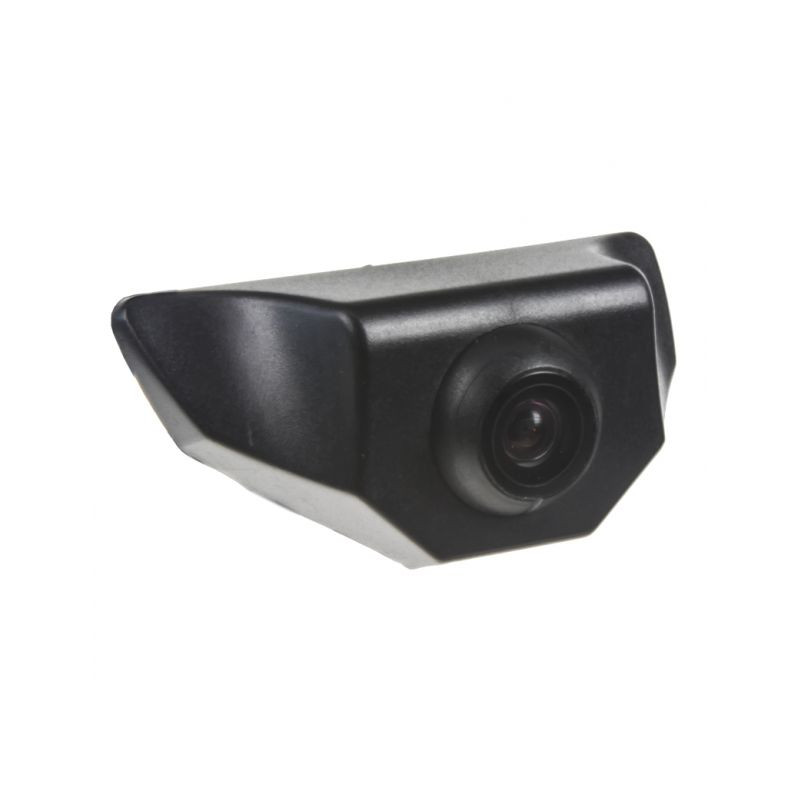 Přední kamery