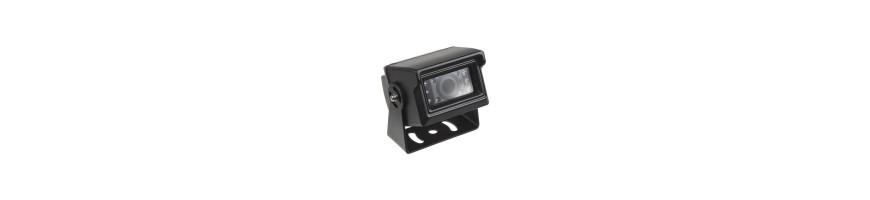 4PIN kamery