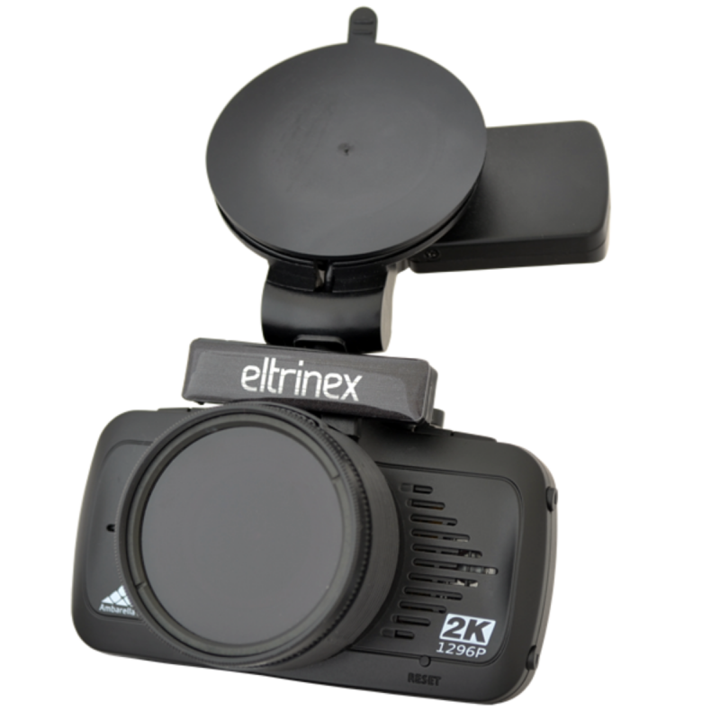 Klasické záznamové kamery