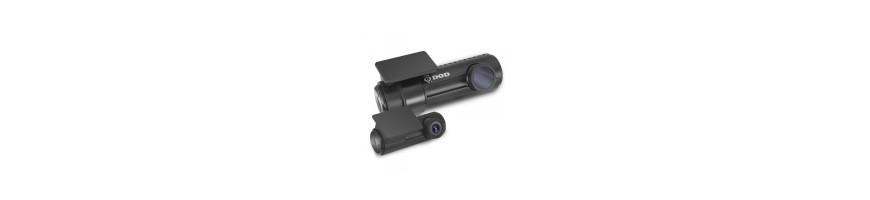 Dvoukanálové záznamové kamery