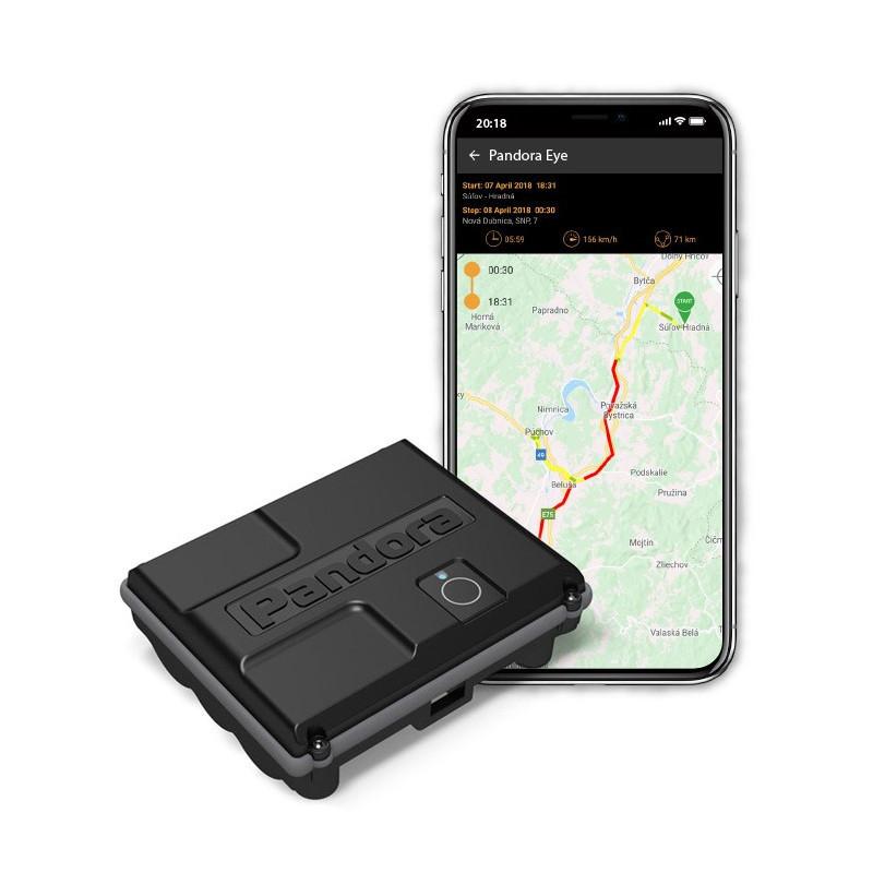 GSM/GPS lokalizátory