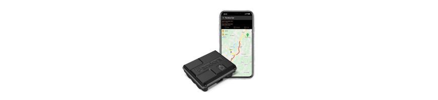 GSM / GPS lokalizátory automobilů, motocyklů, vozidel a strojů
