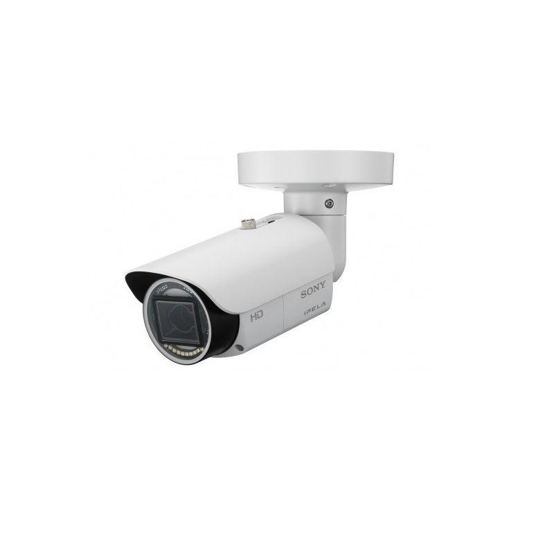 Zabezpečení a kamery