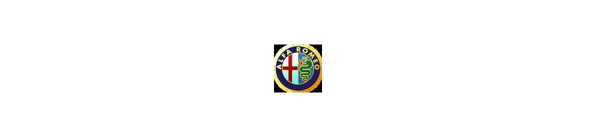 Auto koberce Alfa Romeo