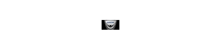 Auto koberce Dacia