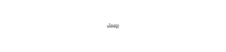 Auto koberce Jeep