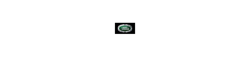 Auto koberce Land Rover