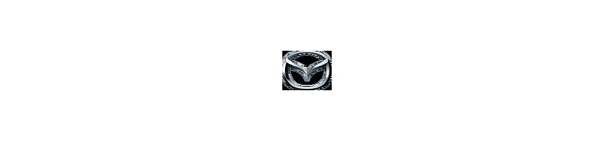 Auto koberce Mazda
